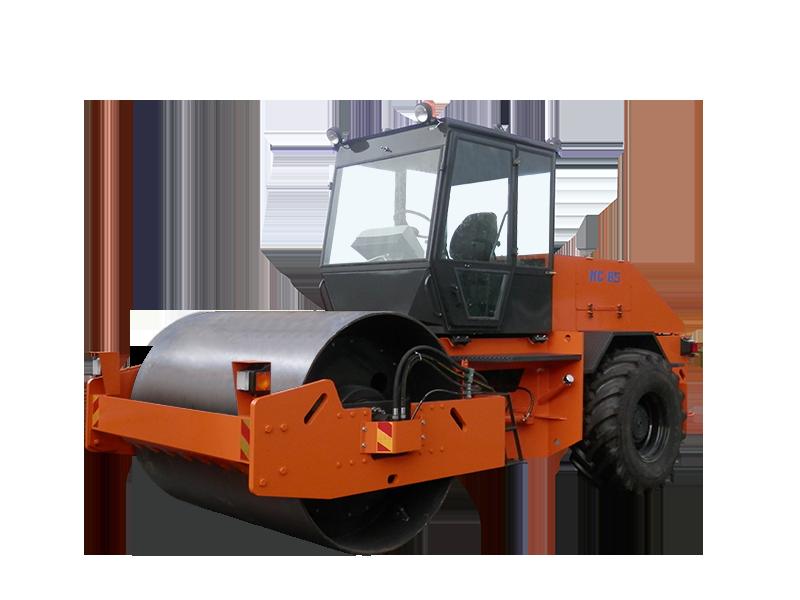 каток дорожный МС-85